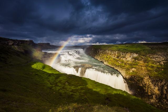 Island Saga XVI - fotokunst von Philip Gunkel