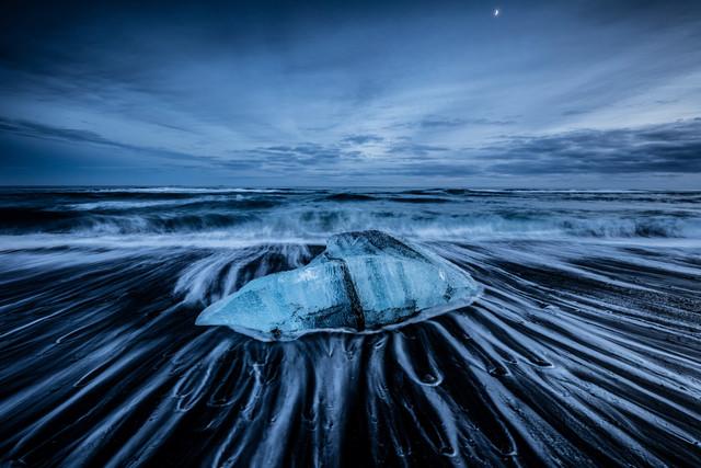 Dramatic - fotokunst von Markus Van Hauten