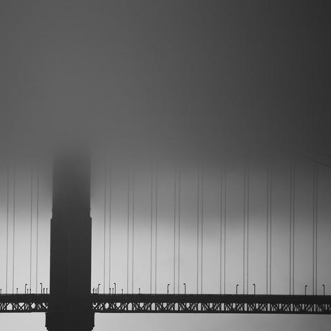 Halb und Halb - fotokunst von Alexander Kraft