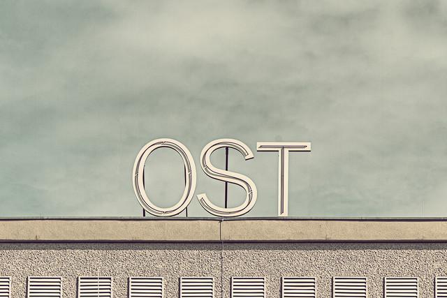 OST - fotokunst von Michael Belhadi