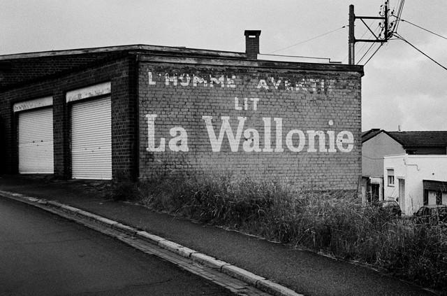 Wallonie - fotokunst von Sascha Faber