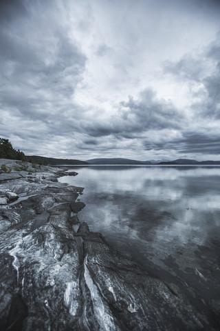 Norrland - fotokunst von Christian Göran