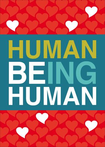 BEING HUMAN 02 - fotokunst von Un-typisch Verena Selbach