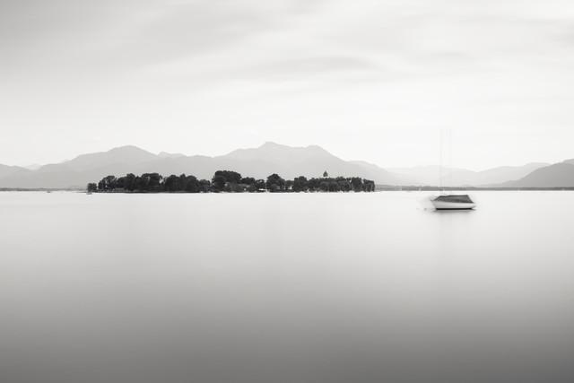 Tranquility #4 - fotokunst von Martin Schmidt