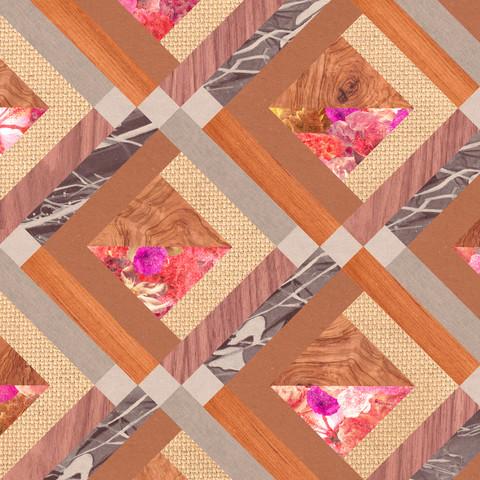 Cubed - fotokunst von Bianca Green
