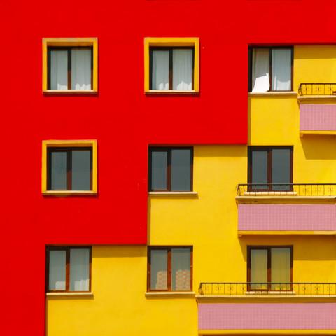 Untitled - fotokunst von Yener Torun