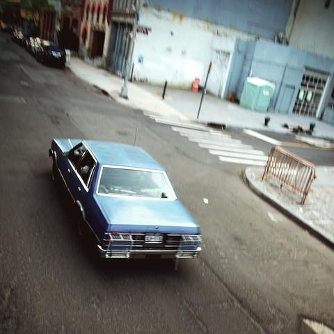 criminal act - fotokunst von Kay Block