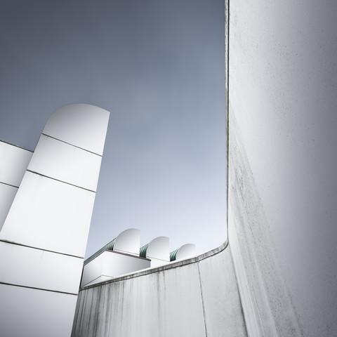 Bauhaus Archiv Berlin - fotokunst von Ronny Behnert