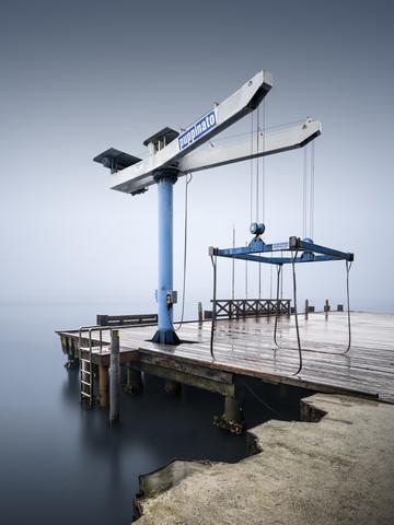 Puppinato - Venedig - fotokunst von Ronny Behnert