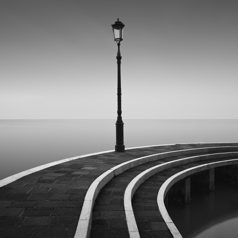 Guide - Venedig - fotokunst von Ronny Behnert