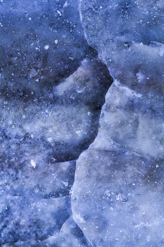 Ice Art #7 - fotokunst von Sebastian Worm
