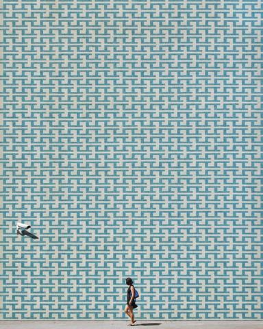 Big brother - fotokunst von Roc Isern