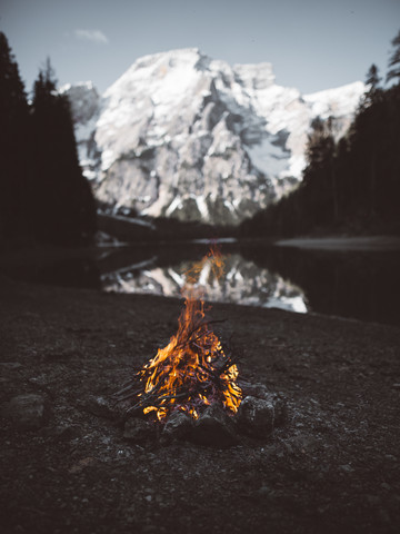 MAKE TIME FOR THE GREAT OUTDOORS. - fotokunst von Philipp Heigel