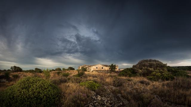 Storm proven - fotokunst von Tillmann Konrad