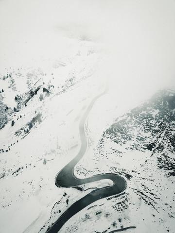 Sella Pass - fotokunst von Silvio Bergamo