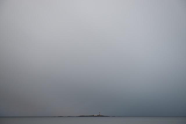 Leuchtturm - fotokunst von Lars Jacobsen