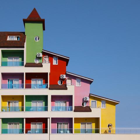 FAIRY-TALE-ISH - fotokunst von Yener Torun