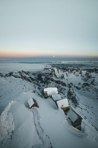Alpenblick - fotokunst von Dorian Baumann