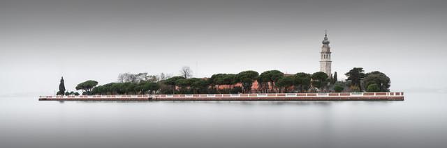 Isole di Venezia - San Lazzaro - fotokunst von Ronny Behnert