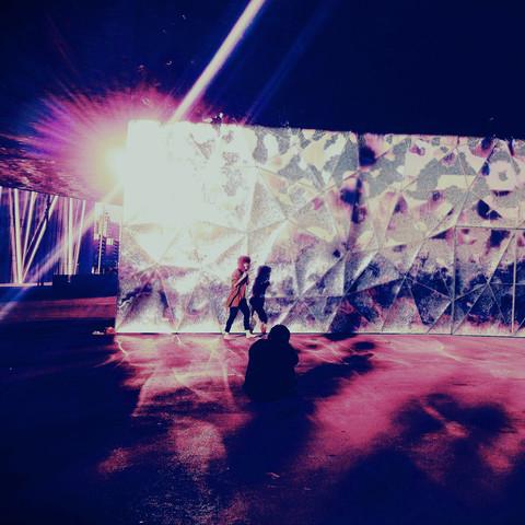 reflections of dance - fotokunst von Benan Ozgurkan