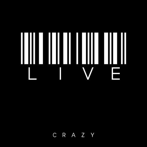 barcode live - fotokunst von Steffi Louis