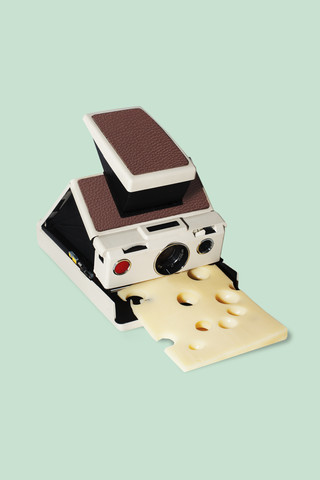 Say Cheese - fotokunst von Jonas Loose