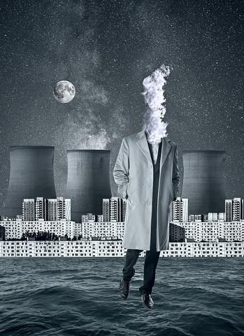 Kühlung - fotokunst von Serg Nehaev