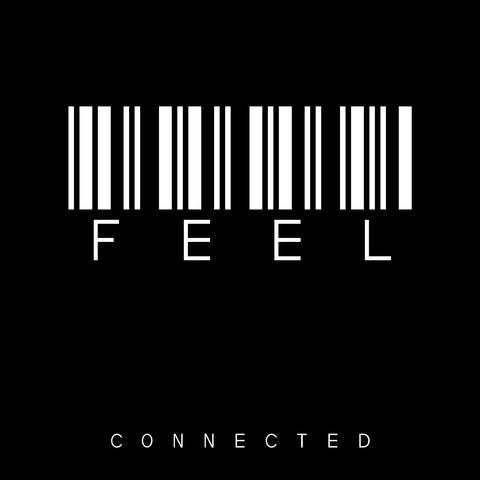 barcode feel - fotokunst von Steffi Louis