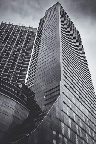 Skylinescape - fotokunst von Manuel Prantl