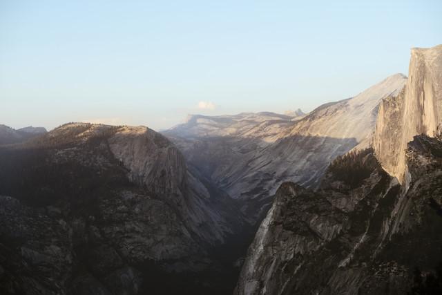 Yosemite II - fotokunst von Pascal Deckarm