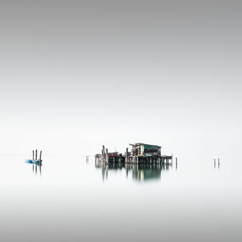 Vecchio Study 6 Venedig - fotokunst von Ronny Behnert