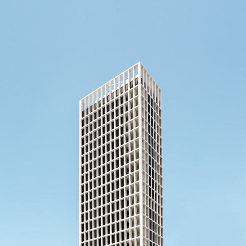 Gitter - fotokunst von Björn Witt