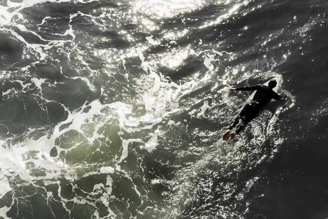 Torpedo - fotokunst von Karl Johansson