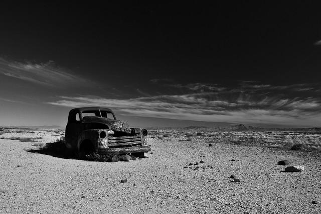 Rusty - fotokunst von Martin Erichsen
