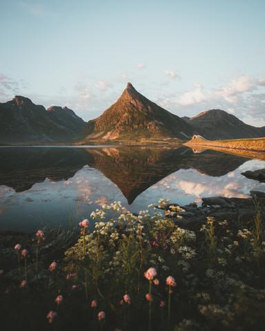 a warm welcome. - fotokunst von Philipp Heigel