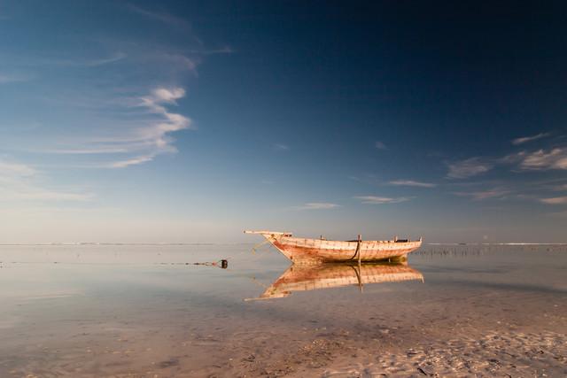 Sansibar - fotokunst von Mathias Becker