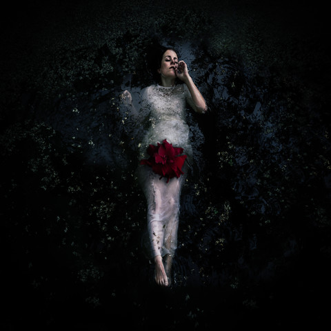 feminine beauty - fotokunst von Rova Fineart - Simone Betz