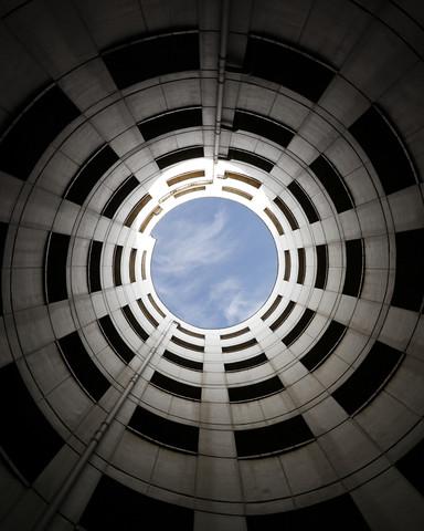 Spirale - fotokunst von Oliver Matziol