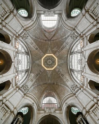 Rathaus - fotokunst von Oliver Matziol