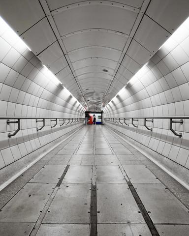 Waterloo - fotokunst von Oliver Matziol