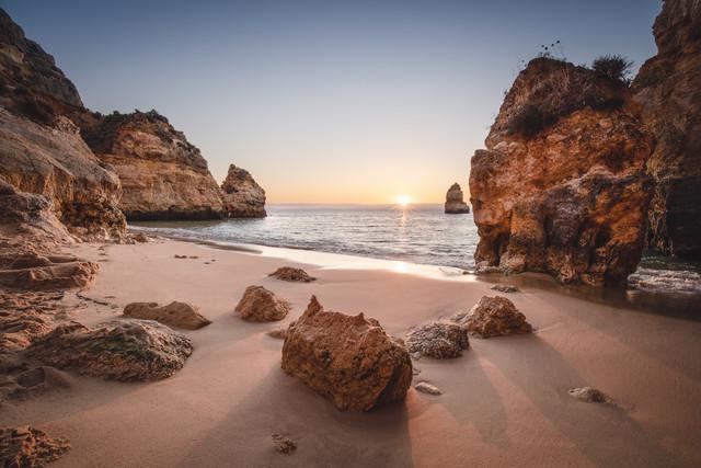 Untouched Sand - fotokunst von Kosianikosia