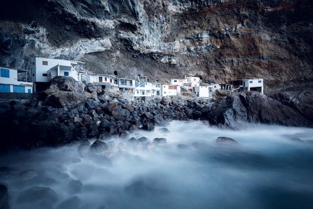 Ghost Town - fotokunst von Kosianikosia