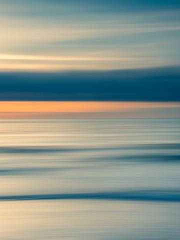 By the Sea - fotokunst von Holger Nimtz