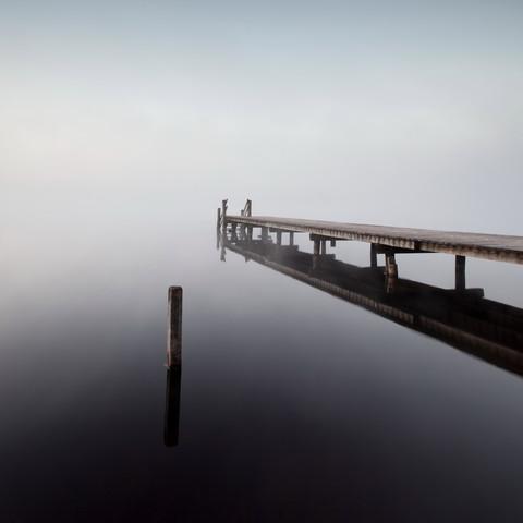 Der Himmel kann warten - fotokunst von Franz Sussbauer