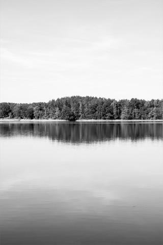 Calm Water - fotokunst von Studio Na.hili
