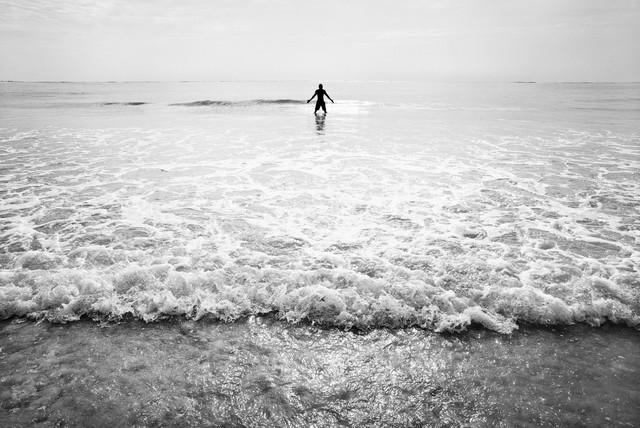 True Self - fotokunst von Victoria Knobloch