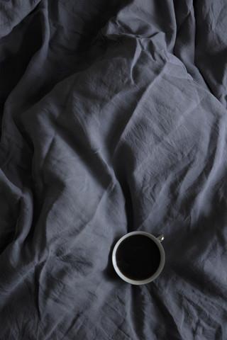 Coffee Time in Bed - Me & You - fotokunst von Studio Na.hili