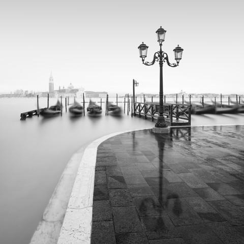 Piazzetta II Venedig - fotokunst von Ronny Behnert