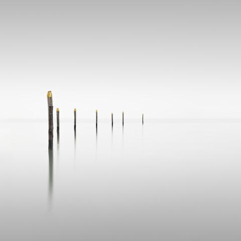 Modo Venezia - fotokunst von Ronny Behnert