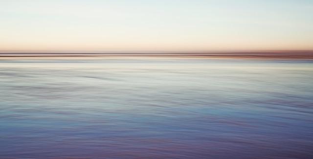 Nationalpark Wattenmeer - fotokunst von Manuela Deigert